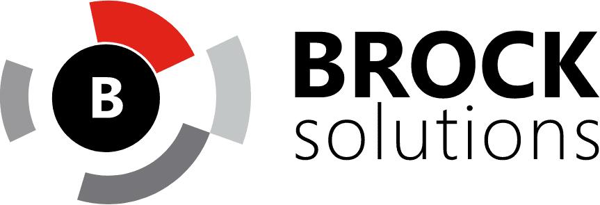 Brock solutions logo
