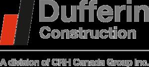 logo dufferin construction